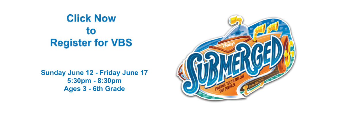 click to register for vbs